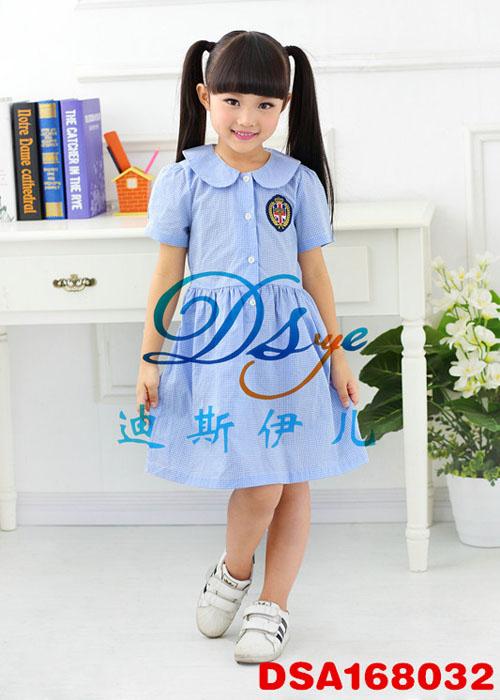 幼儿园服装的生产流程及后期工序